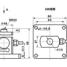 安徽天光传感器包装秤传感器