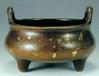 古代大明宣德炉现在在拍卖会市场上的成交记录,高额价格