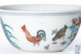 精品推荐:鸡缸杯在拍卖会上历年来的成交记录一览表