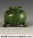 绿釉瓷器为何交易价格不断上升