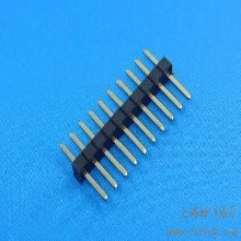 单排排针1.27mm排针单排四方排针希飞供
