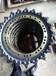 供應優質原裝柳工挖機clg922/925驅動輪工程機械底盤行走配件