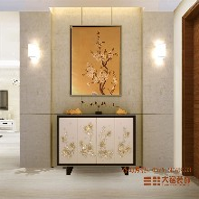 新中式风格装修设计郑州装修设计