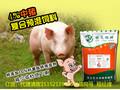 猪饲料配方中猪用复合预混料的厂家图片