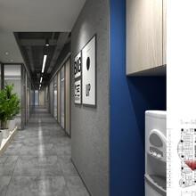 出租创业基地银华大厦4层精装修费用全包