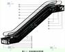 35°标准转自动扶梯FPL35-600K自动人行道