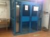 载货升降平台简易电梯SJG-480单杠