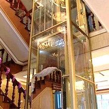 家用电梯别墅电梯