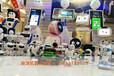 機器人租賃/出租機器人定制機器人批發