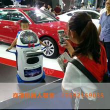 灵动机器人租赁售卖