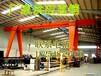 厂家供应单、双梁起重机5吨10吨20吨龙门吊跨度