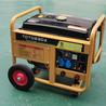 TOTO300A野外用发电焊机300A