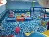淘氣堡智勇大闖關設備兒童游樂場豪華多項目沖關設備海洋球組合