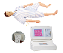 GB/BLS800多功能急救护理训练模拟人