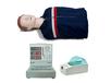 高级电脑半身心肺复苏模拟人GB/CPR260