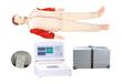 GB/CPR580液晶彩显高级电脑心肺复苏模拟人-上海歌博