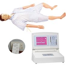 GB/BLS800多功能急救护理训练模拟人-上海
