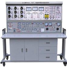 ZKL-318B立式通用电工电子电力拖动实验台图片