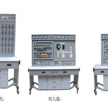 GBWK-71B机床电气控制技术及工艺实训考核装置图片