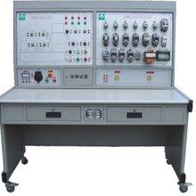 GB-C650-2普通车床电气技能培训考核实验装置图片