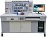 GB-88B網孔板型萬能機床電路實訓考核鑒定裝置