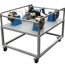 GB-CD24普通液压制动系统实验台图片