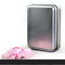 供应爱国者充电宝铁盒移动电源礼品包装盒专业定制图片