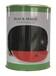 供应黑皮西瓜种子罐庞氏blackmagic西瓜铁罐专业定制