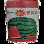 供应创研懒汉瓜王种子罐扁形西瓜罐专业定制图片