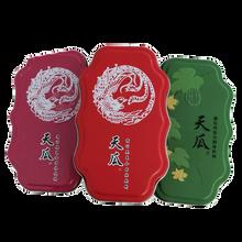 供应天瓜铁盒固体饮料铁盒专业定制