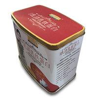 供应乳清胶原蛋白铁罐保健品礼盒专业定制