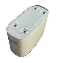 供应SOS户外工具设备盒药品铁盒马口铁工具盒图片
