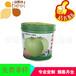 甜瓜種子罐蔬菜金屬盒橢圓形鐵罐定制