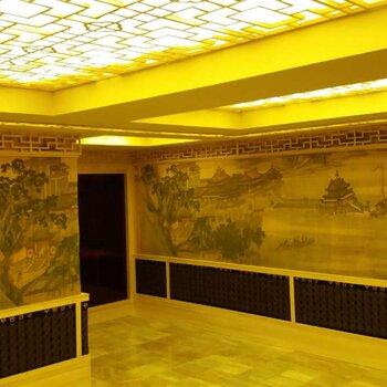 辽宁汗蒸房厂家辽宁火龙浴设计施工公司家庭汗蒸房