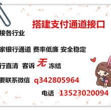 软件开发支付通道对接郑州本地企业费率低通道稳定