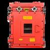 礦用隔爆兼本安型網絡交換機KJJ127