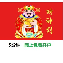 芜湖证券开户-芜湖股票炒股开户-一对一努力全程帮您图片