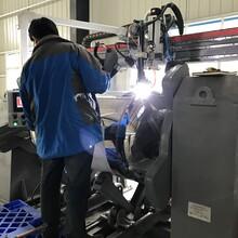 厂家供应压力容易等离子焊接,焊接自动化设备