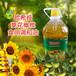 欧希娅优质葵花橄榄食用油无添加物理压榨调和油