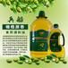 兵船橄榄原香食用调和油2l
