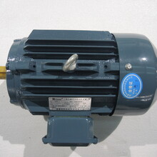 HCTY132S-6,3KW永磁同步电机
