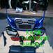 奥迪A7S7RS7前保险杠前杠后杠机盖尾盖叶子板大灯拆车件配件