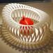 深圳3D打印树脂工艺礼品3D打印塑胶模型