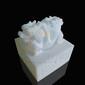 北京3d打印手板模型制作公司SLA激光快速成型手板模型加工图片