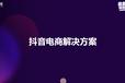 龙岩抖音鲁班电商广告投放热线,找福建字节跳动科技有限公司