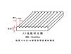 卓特3D厂家25线3D光栅板柱镜光栅材料数据稳定透明度高