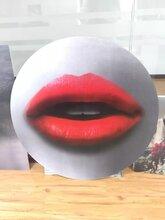 "3D立体画,又称""三维立体画、全景奇画、裸眼3D画、光栅立体画"""