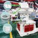 高效木屑颗粒机新型生物质燃料成型设备