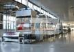 全自动中型7吨产量粉丝加工设备无需人力辅助