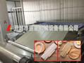 丽星大型红薯粉条加工设备自动活浆图片